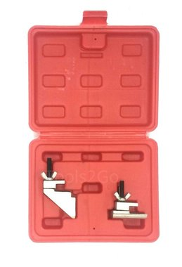 Belt Tool Kit for Elastic Ribbed Belts