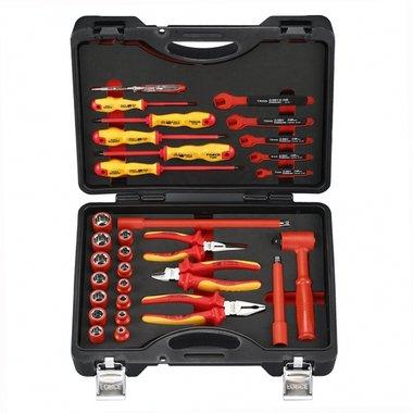 Insulated combination set 31pc