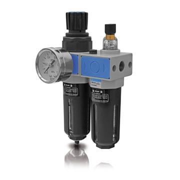 Air Filter Regulator & Lubricator