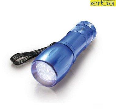 Mini Flashlight Torch 9 LED