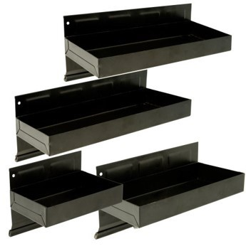Magnetic Tool Trays 4pc