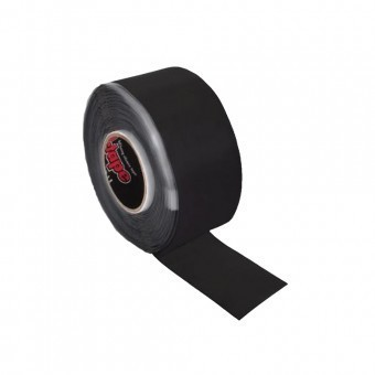 Resq tape black 25.4mm x 3.65m