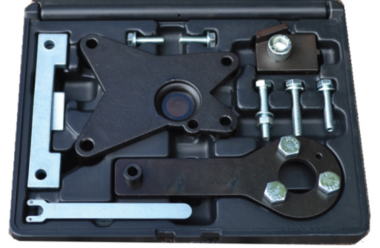Engine Timing Tool Set Fiat 1.2 8V & 1.4 16V