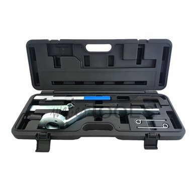 Engine Timing Tool Set Vauxhall, BMW, Land Rover 2.5 TD5