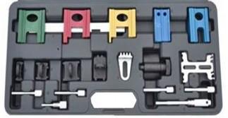 Twin Camshaft Locking & Setting Kit