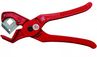 Hose Cutter for up to 25 mm Ø