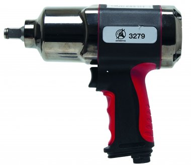 1/2 Impact Wrench, 786 Nm