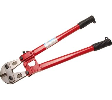 Bolt Cutter with hardened Jaw, 300 mm