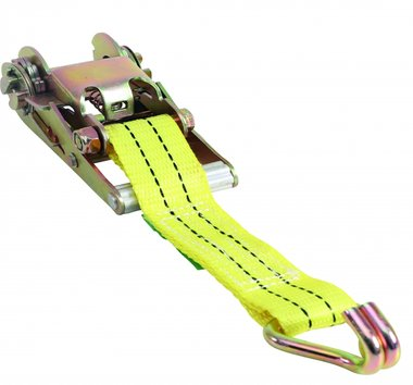 Ratchet Tie Down Strap 38 mm x 6 m