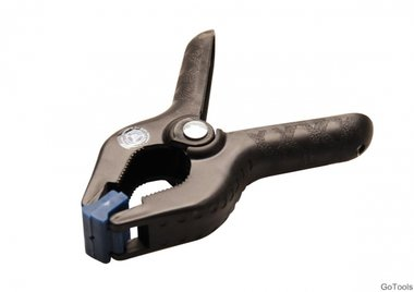 Expert PP Clamp, 100 mm