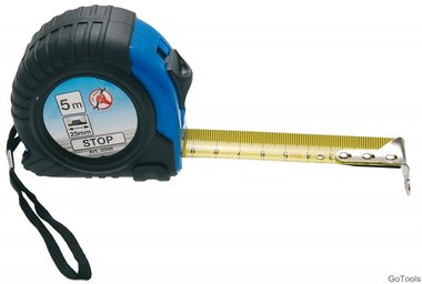 Measuring Tape, 5 m