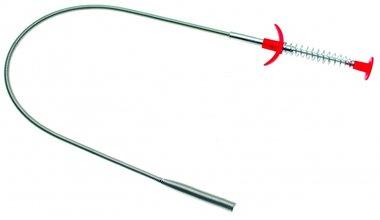 Flexible Pick-Up Tool