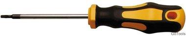 Screwdriver T-Star (for Torx) T7 Blade Length 60 mm
