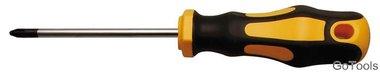Screwdriver, PH 1 x 80 mm
