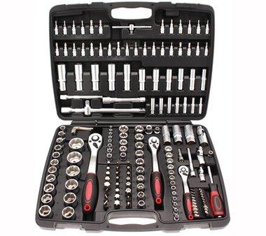172-piece Socket Set