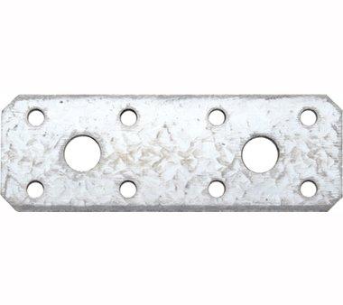 Flat Steel Connector 100 x 35 x 2.5 mm