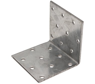 Angle Joint 60x60x60x2.5 mm