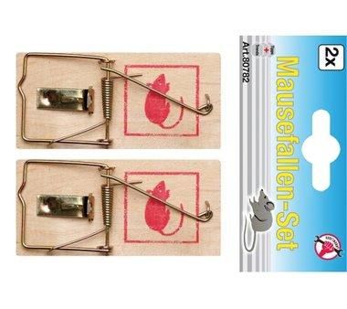 2-piece Mousetrap