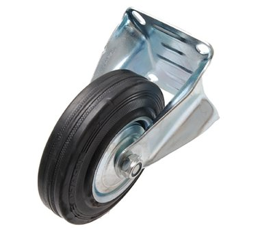 125 mm Wheel, with Base