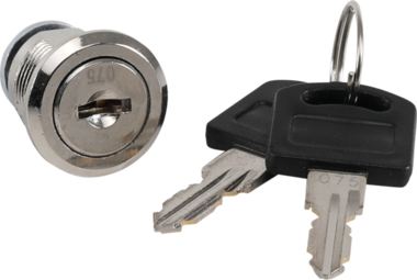Lock incl. Key for Workshop Trolley BGS 2001