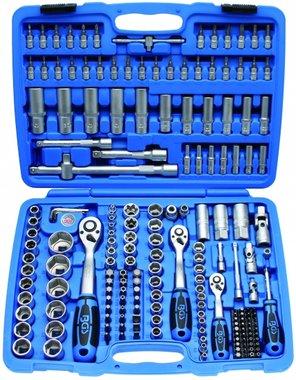 192-pieces Socket Set, Pro Torque