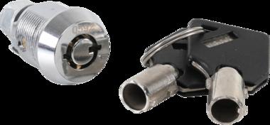 Lock incl. Key for Workshop Trolley BGS 4100