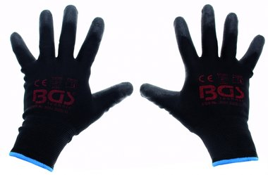 Mechanics Gloves, size 10 / XL