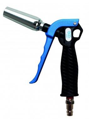 Air Blow Gun with Venturi Nozzle