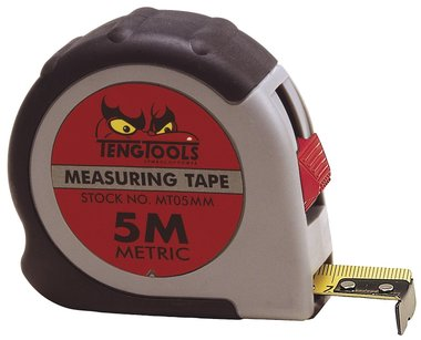 Tape measure 3 mm