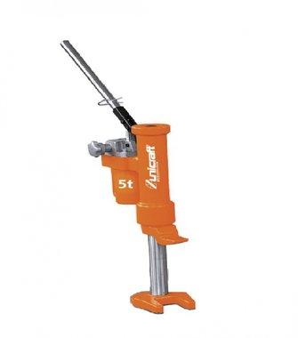 Hydraulic machine jack 5t