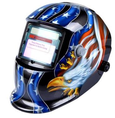 Automatic Darkening Welding Helmet