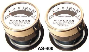 Midlock synchronizer set classic
