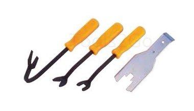 Door Service Tool Set 4pc