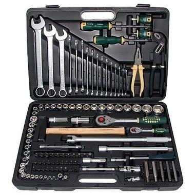 Combination tool set 110pc