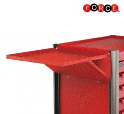 Side table for Tool trolley Practical