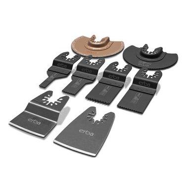 Multi-tool Saw Blade Kit