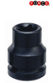 1/2 Star Impact socket E6