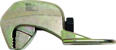 Claw for Car Body Alignment 90° angled , 40 mm, one pulling direction, up to 2 to.