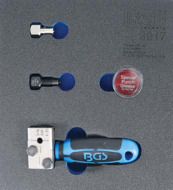 Automotive Flaring Tool, 4.75 mm