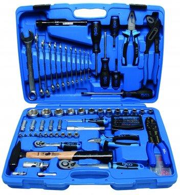 117-piece Tool Set