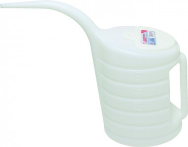 Cooling Water Can, 5 liter, with long filler neck