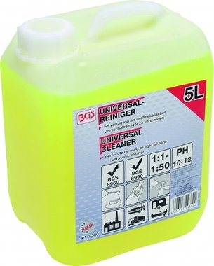 Universal Cleaner, 5L