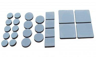 25-piece Slip Slider Set