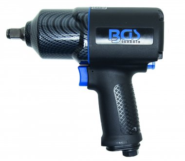 1/2 Air Impact Wrench, 1756 NM