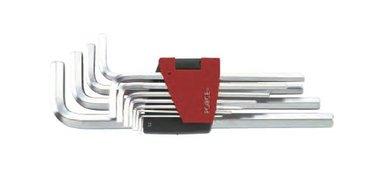 Hex long key set 11pc