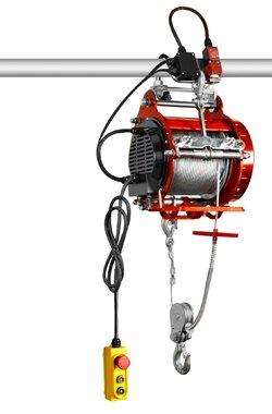 Electric hoist -PH400