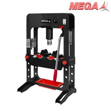 Hydraulic Bench Press 10 Ton
