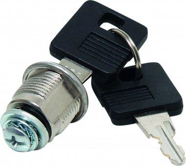 Lock incl. Key for Workshop Trolley BGS 4110
