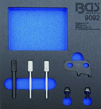 Bgs Technic Timing Set MINI / Citroen / Peugeot 1,6 Diesel