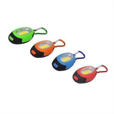 Keychain COB LED